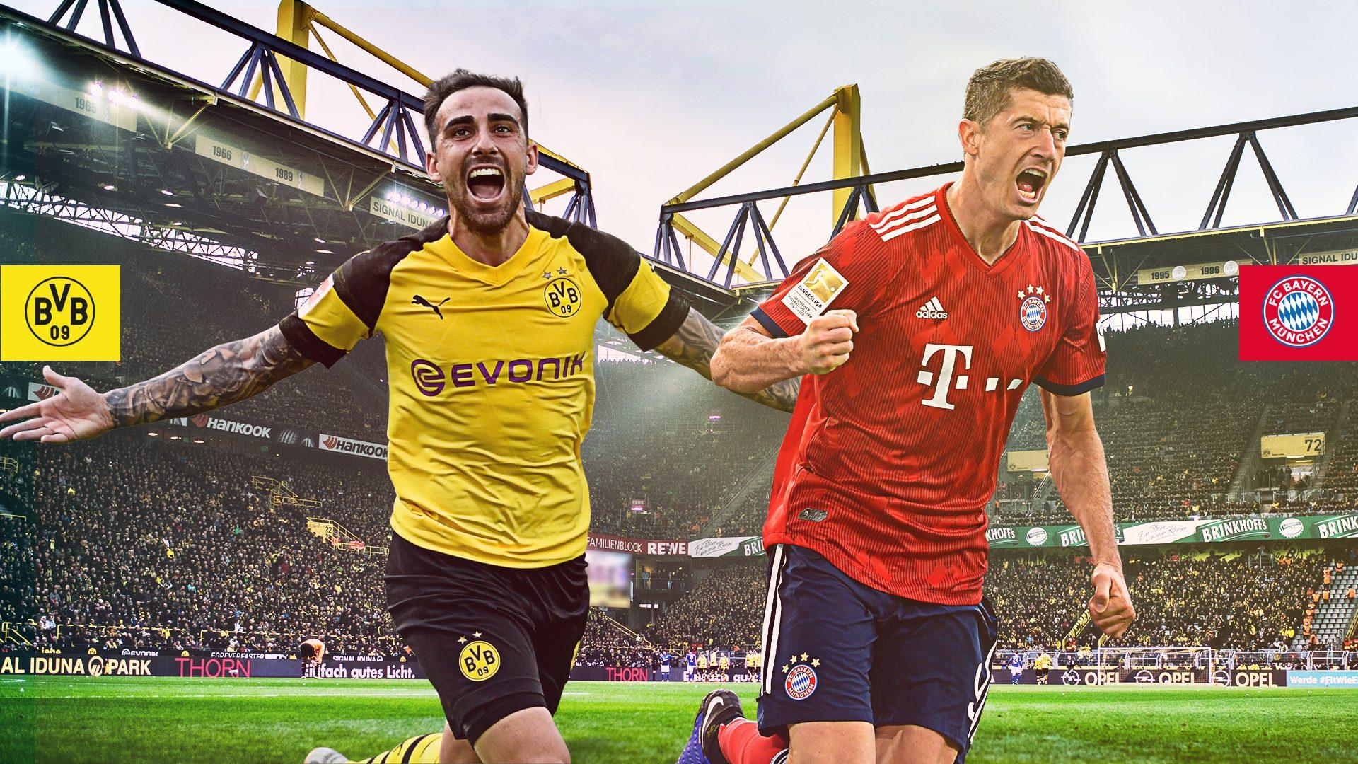 Bundesliga | Bundesliga title race run-in: Who do Bayern