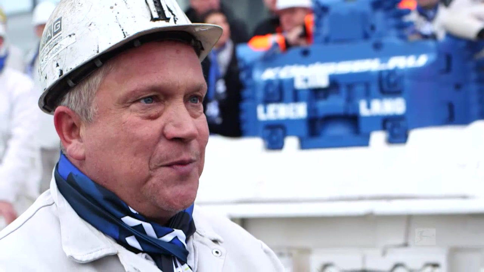 Schalke 04: Auf Kohle geboren