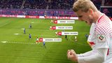 Watch: RB Leipzig's counter-attacking masterclass