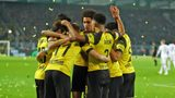 Sancho and Reus keep BVB clear at the top
