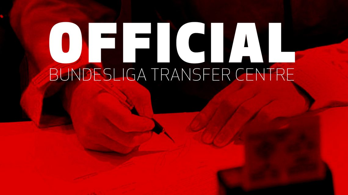 Bundesliga Official Bundesliga Transfer Centre January 2019