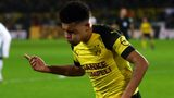Jadon Sancho: A star born in 2018/19