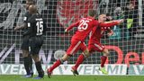 Ribery hits brace as Bayern beat Frankfurt