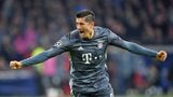 Bayern secure top spot after Ajax classic