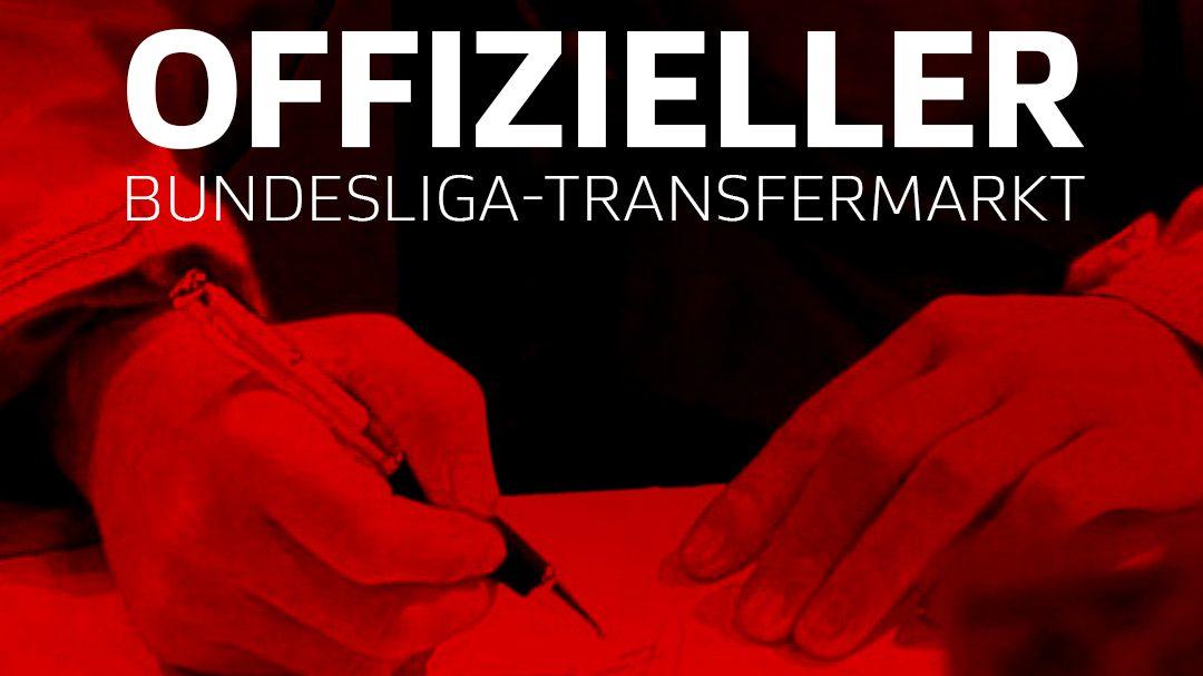 Transferliste Dfl