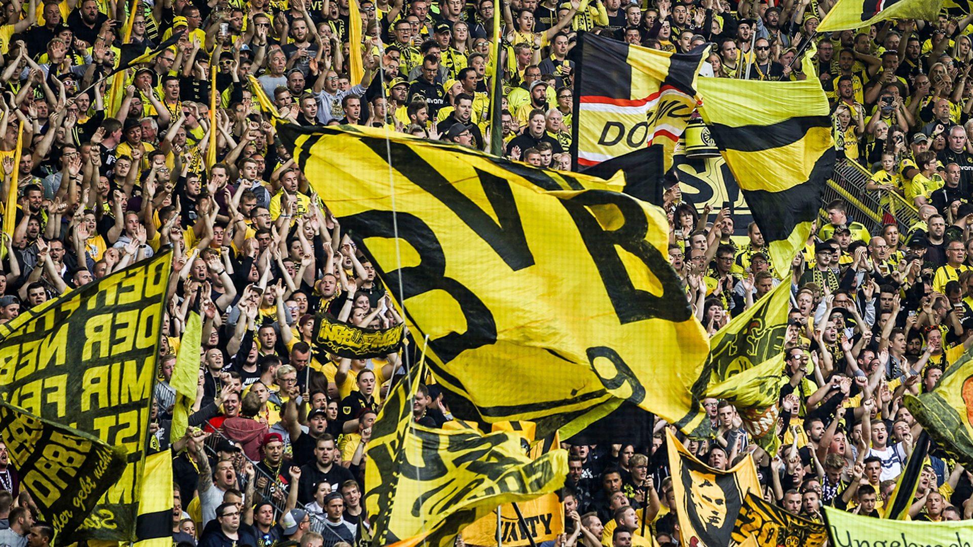 Bundesliga Bvb Meaning Borussia Dortmund S Nickname Explained