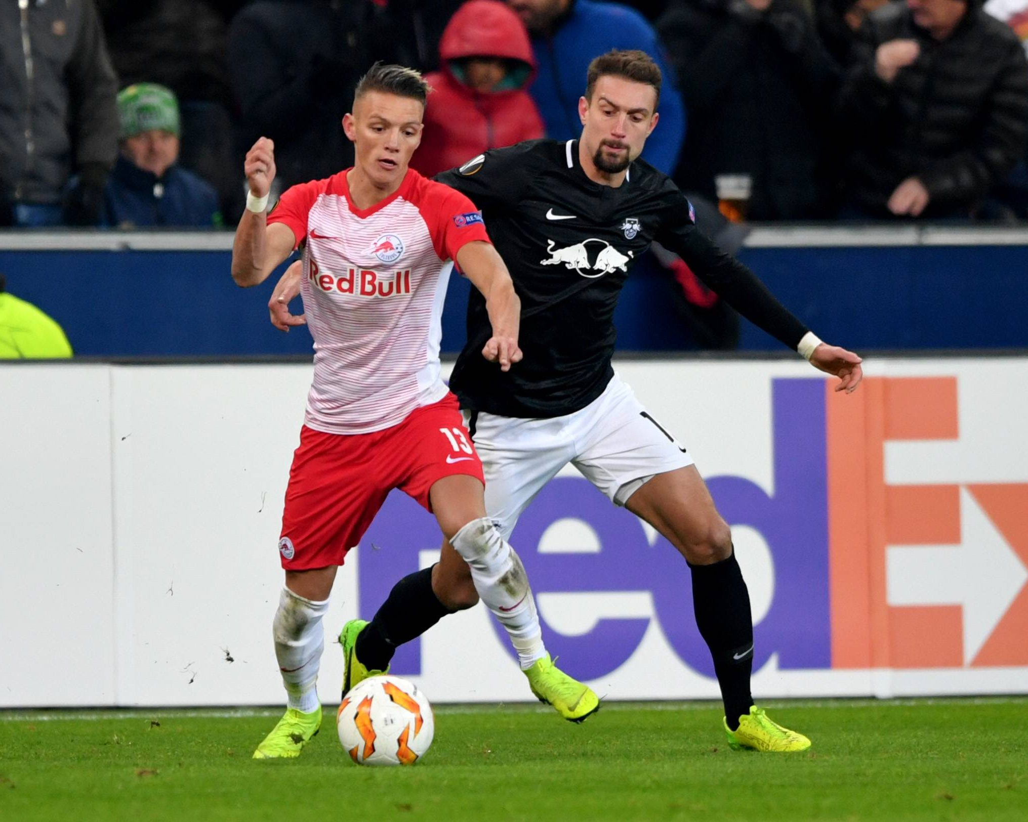 Bundesliga Hannes Wolf Rb Leipzig S Latest Discovery From Red Bull Salzburg