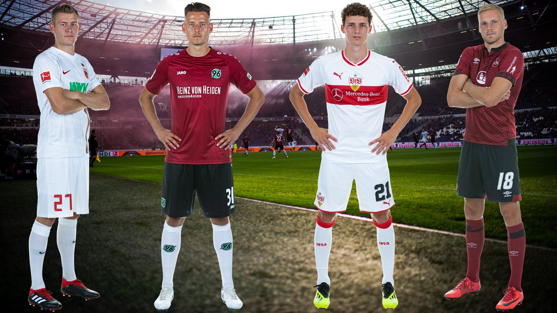 Hoffnung für FCA, Stuttgart, Hannover und Nürnberg