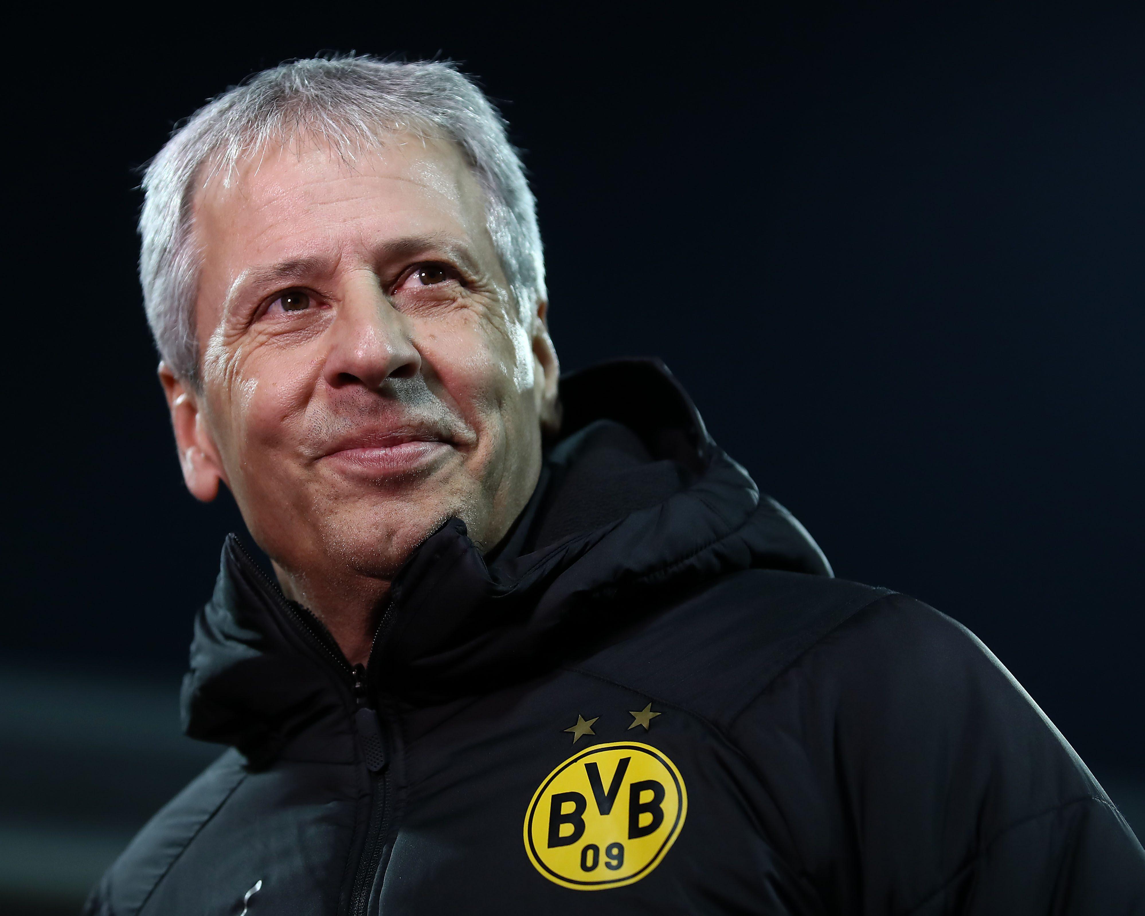 Borussia Dortmund: O que a demissão de Lucien Favre significa para os craques?
