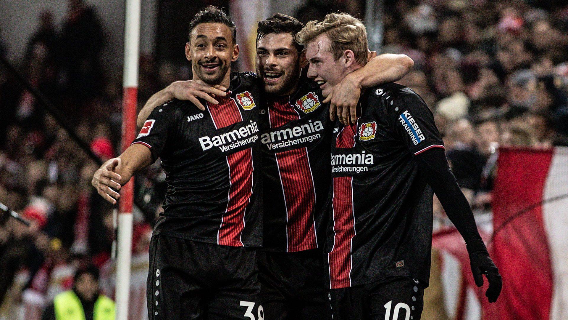 Bayer 04 Leverkusen macht wieder richtig Spaß