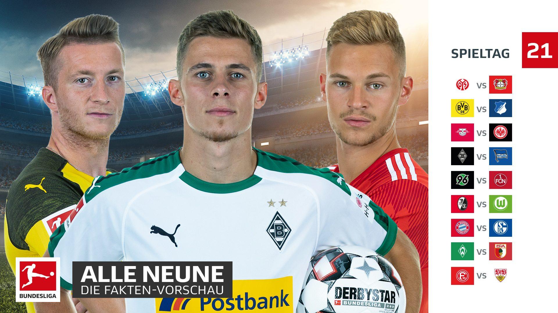 Bundesliga Tipps 21 Spieltag
