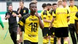 Meet the 14-year-old taking the U17s by storm