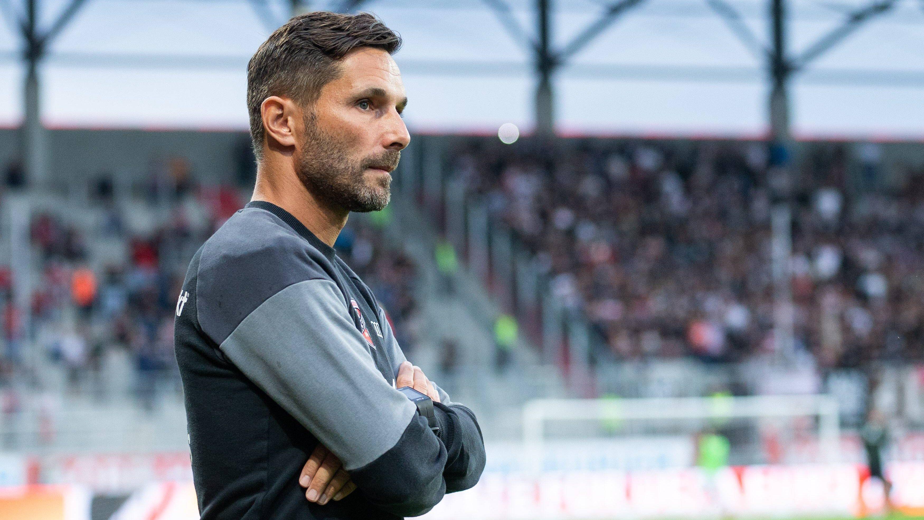 2. Bundesliga   Leitl neuer Trainer in Fürth
