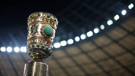 Dfb Pokal Viertelfinale Auslosung