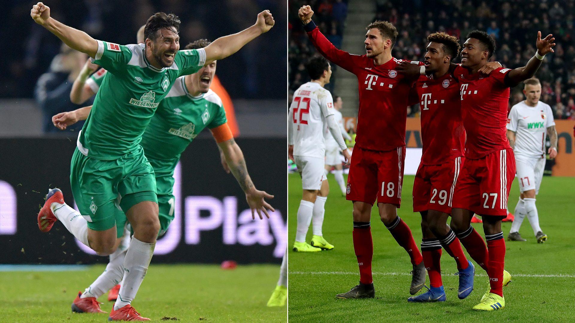 Darüber spricht die Bundesliga am 22. Spieltag