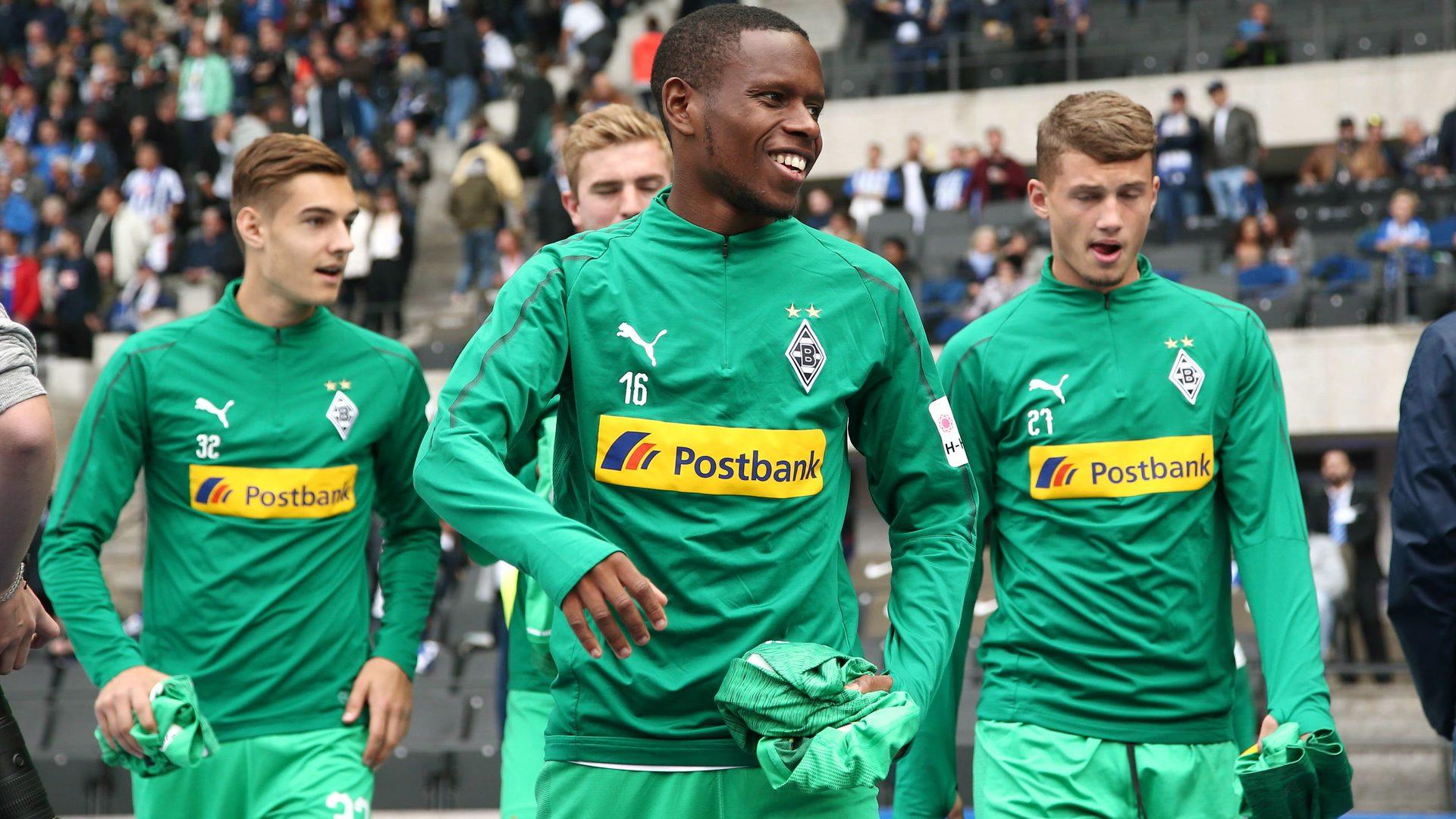 Ibrahima Traore: Borussias Brückenbauer