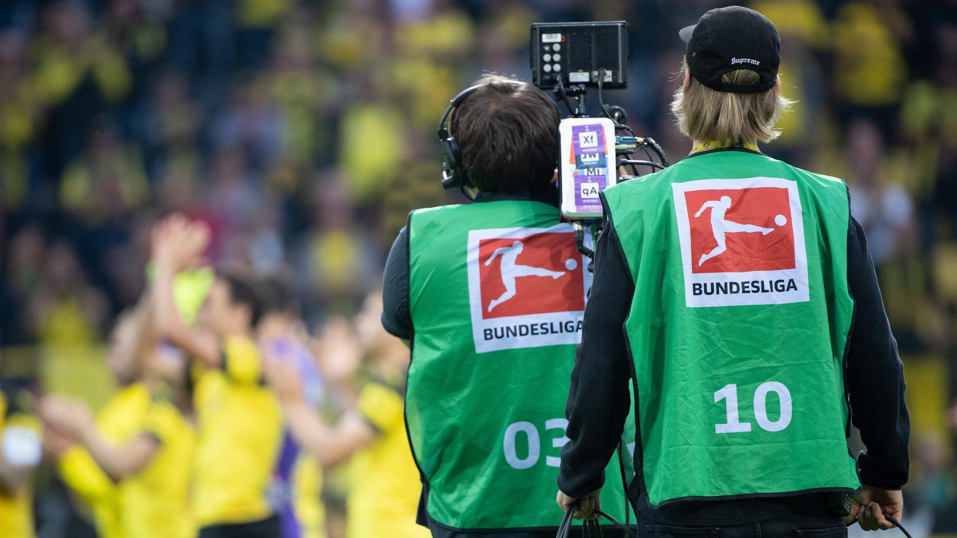 Watch Bundesliga LIVE in the USA