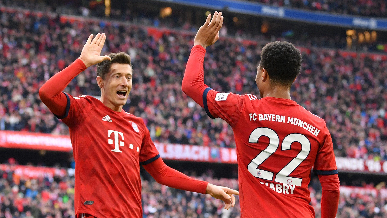 Matchday 25 highlights