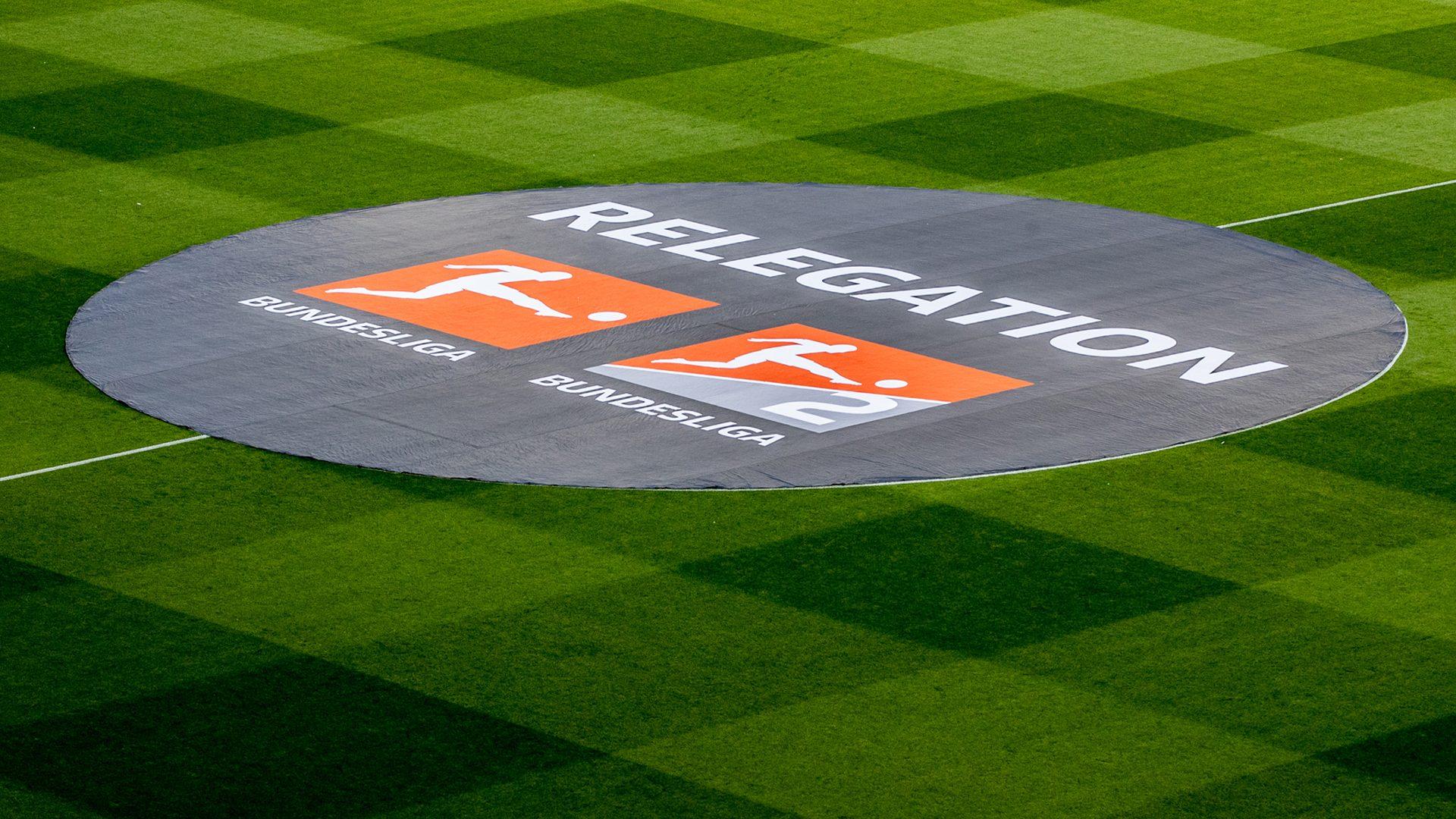 How does Bundesliga promotion and relegation work?