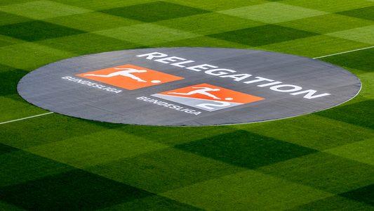 How does promotion and relegation work in the Bundesliga?
