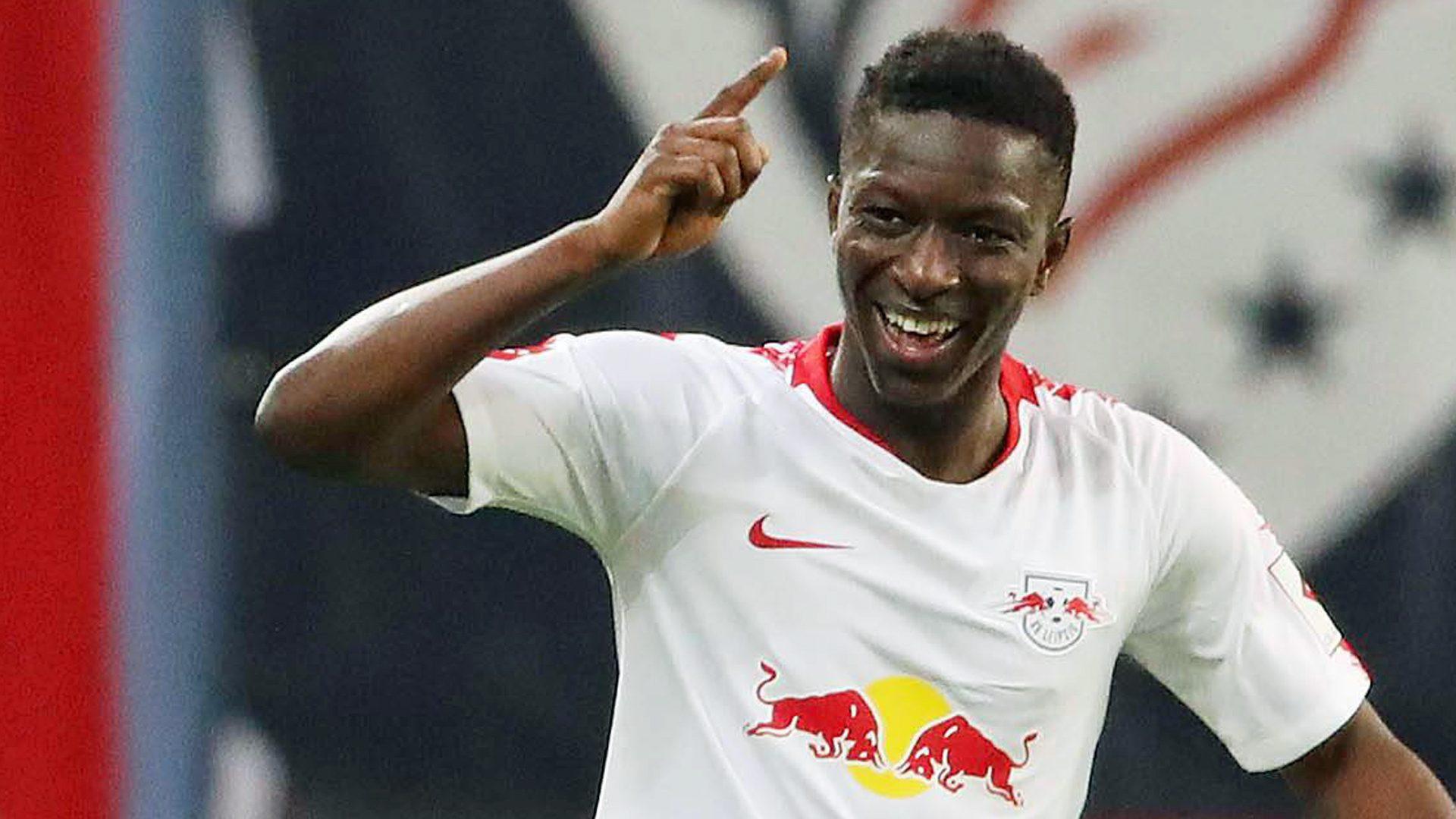 Bundesliga | Amadou Haidara: 5 things on RB Leipzig's new midfield dynamo