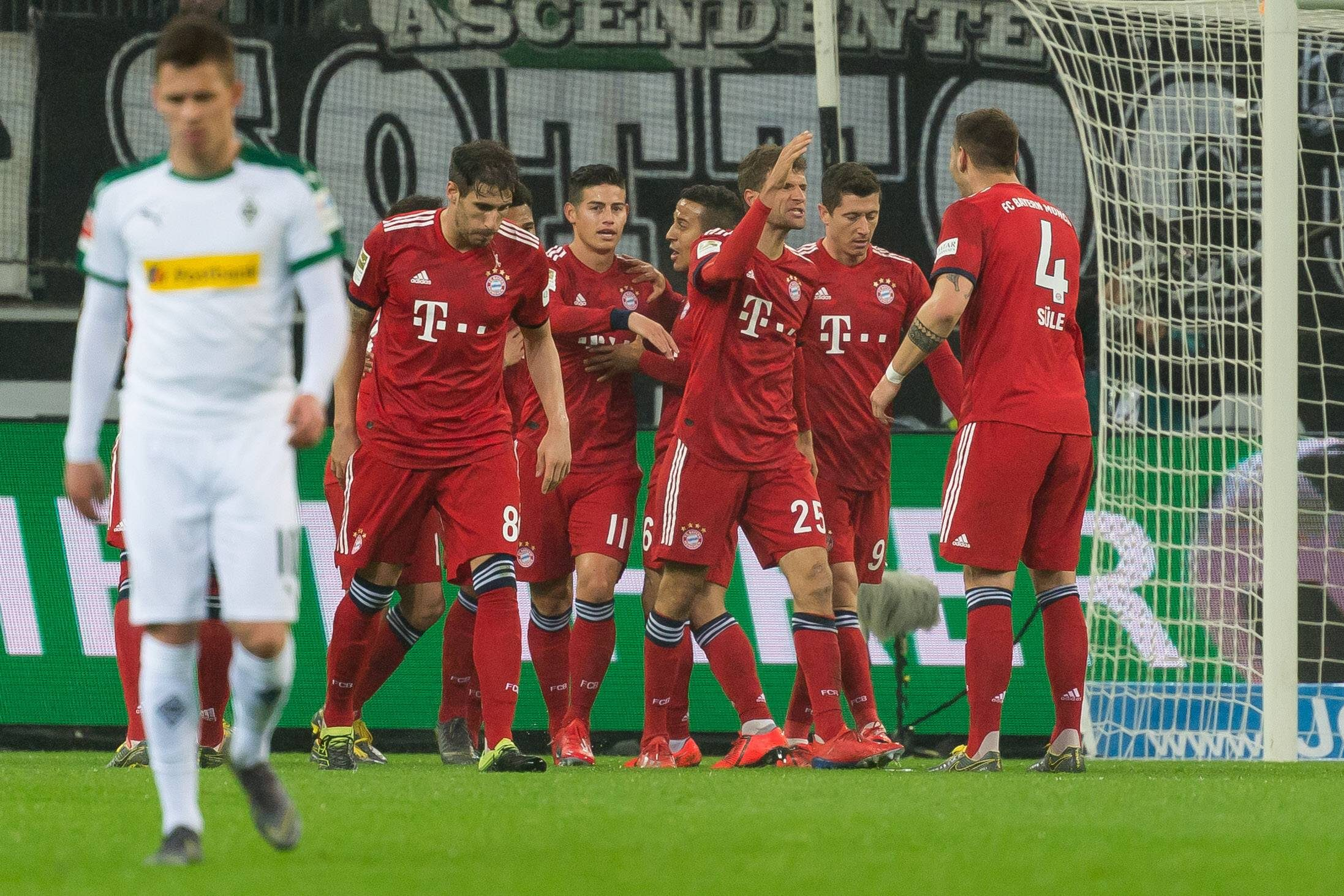 Bundesliga 5. spieltag zusammenfassung video