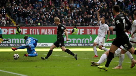 Eintracht Frankfurt Tippspiel