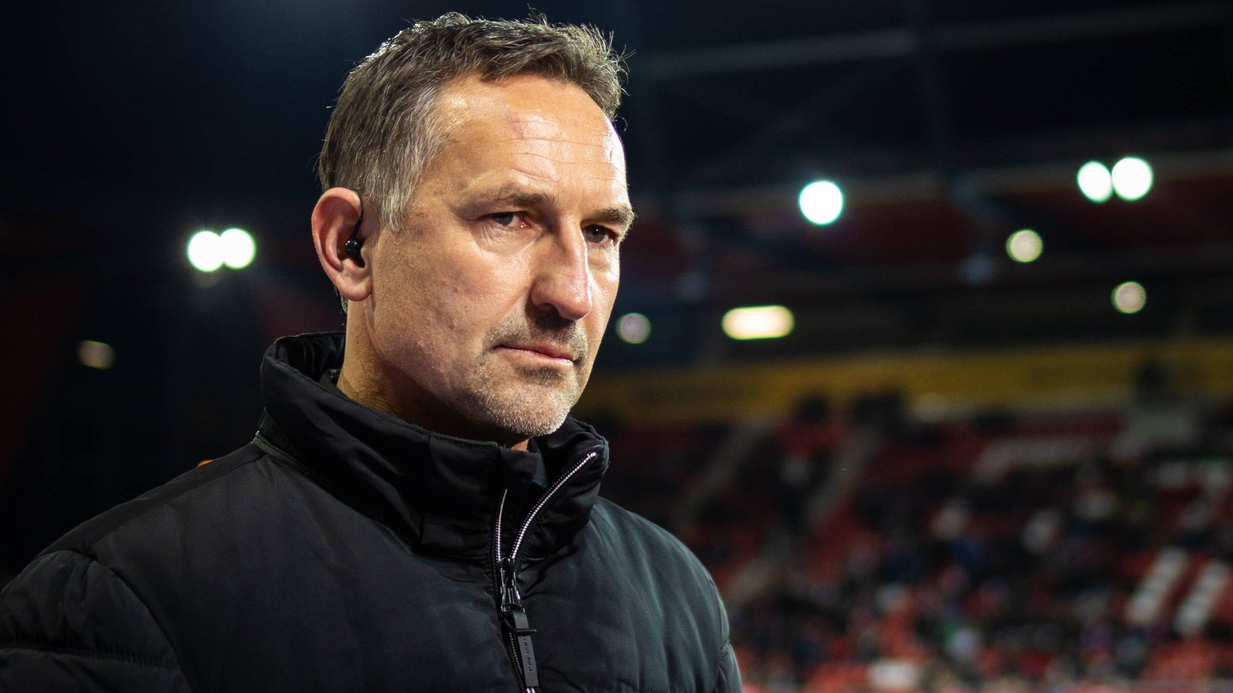 Bundesliga | Mainz dismiss head coach Achim Beierlorzer