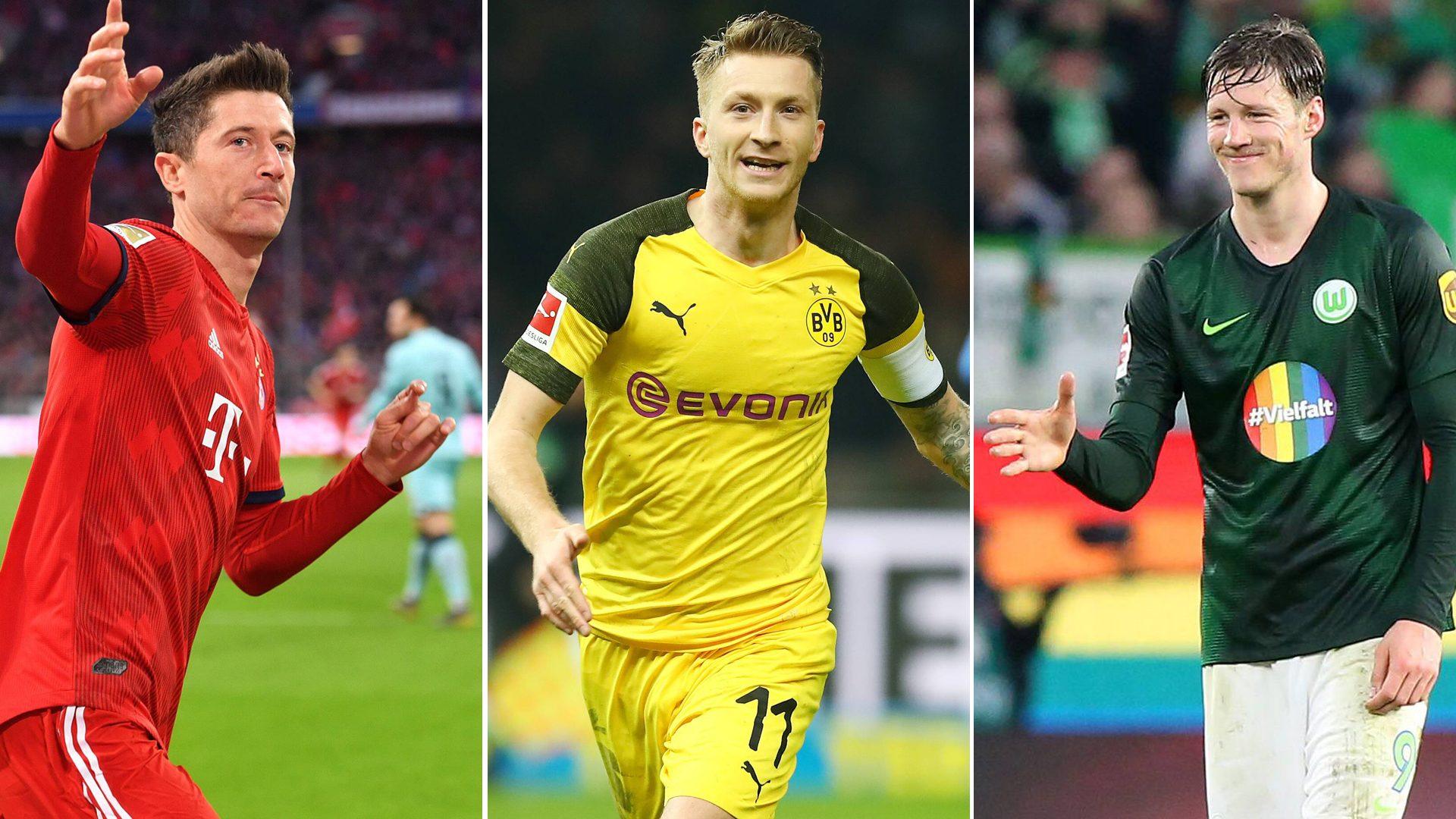 26. Spieltag im Fokus: Darüber spricht die Bundesliga