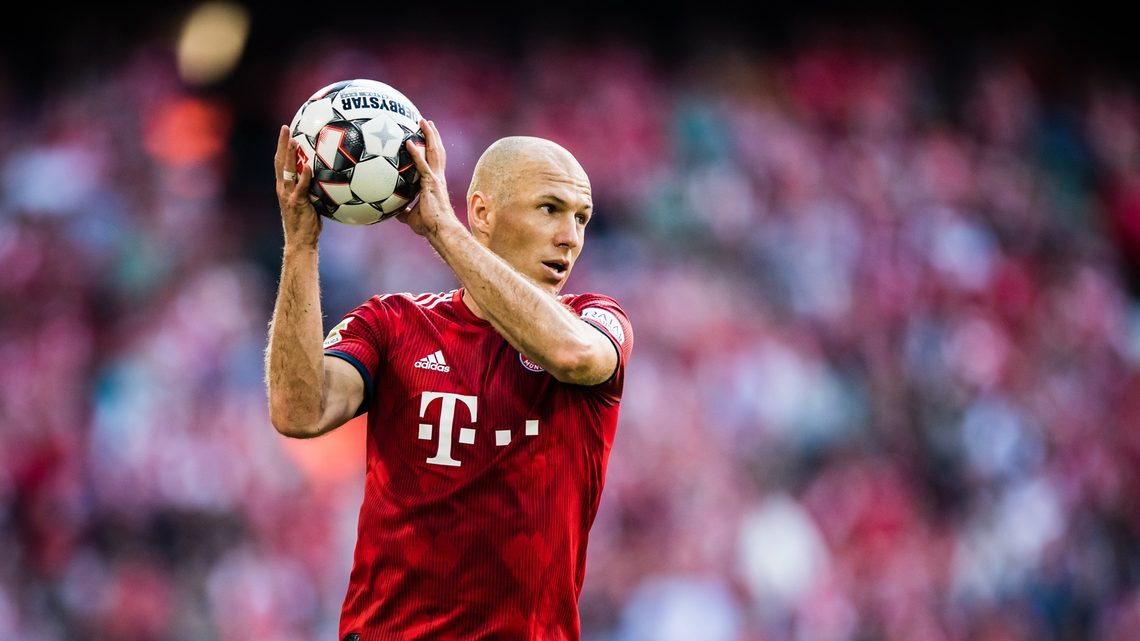Image result for robben handball