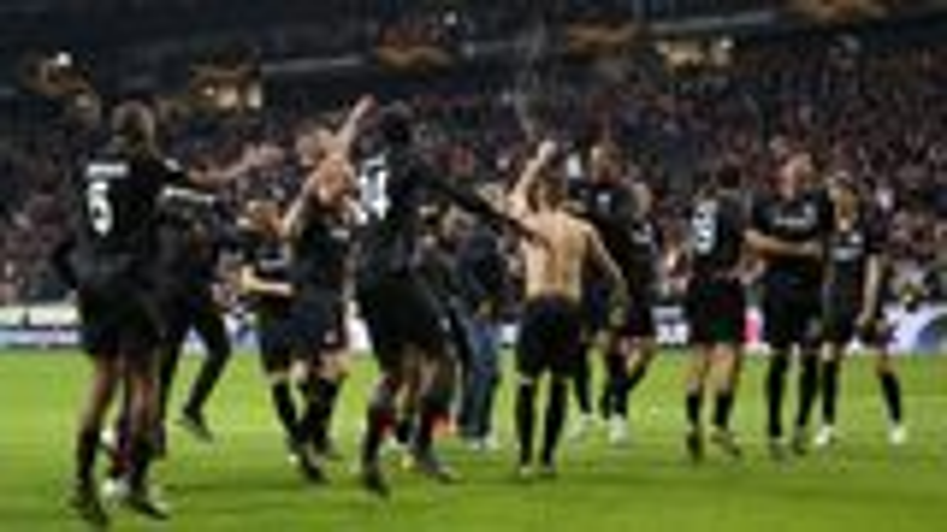 Eintracht Frankfurt: Im Herzen von Europa