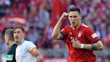 Süle keeps Bayern top