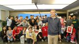 Bundesliga-Legends-Tour: Klinsmann zu Gast in China