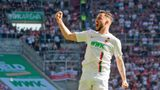 Augsburg measure 6-0 on the Richter scale