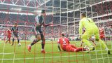 Alle Tore vom 29. Spieltag - die Video-Highlights