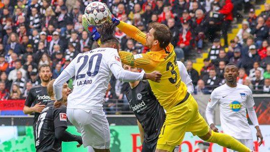 Bundesliga 31. Spieltag