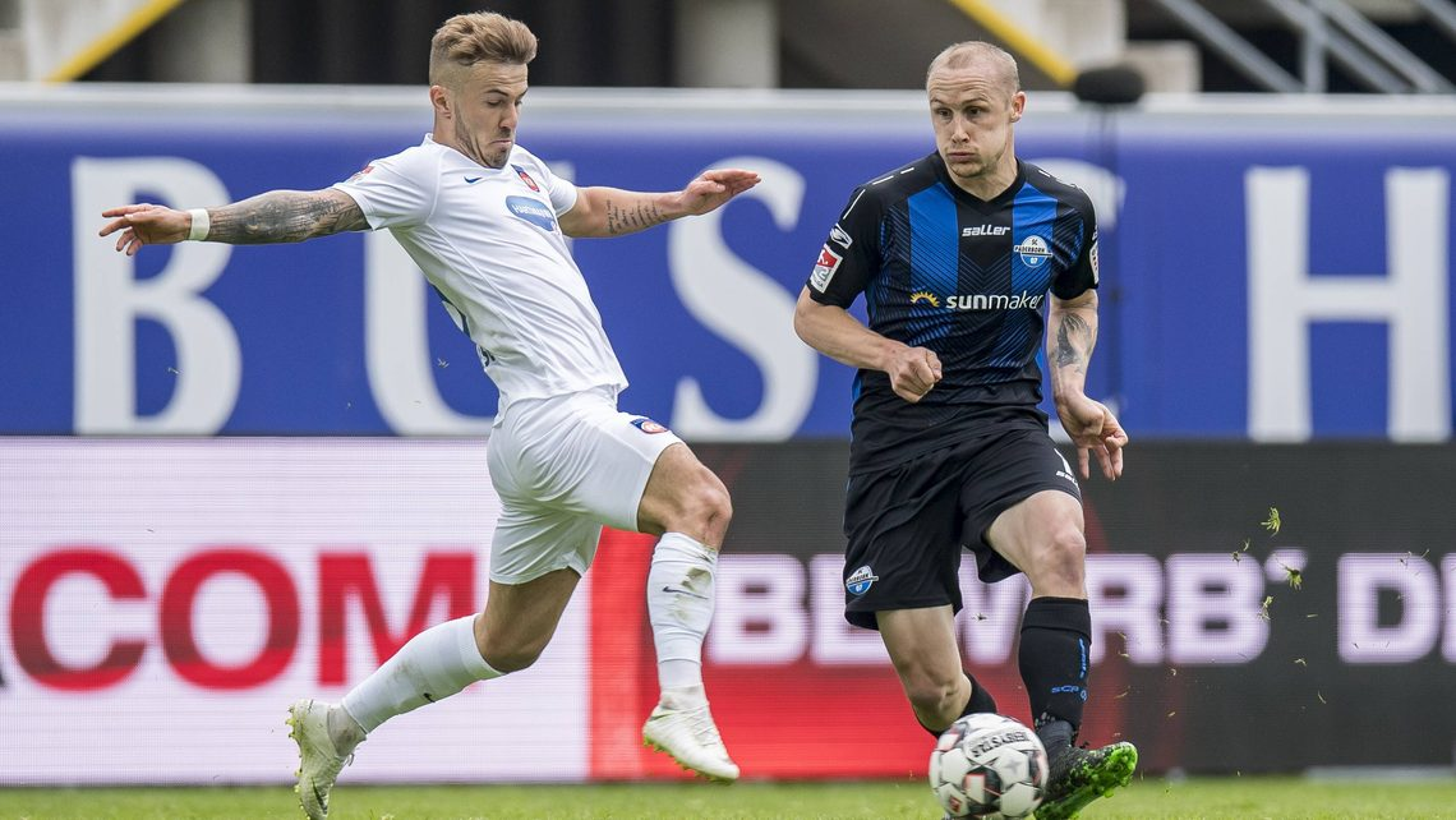 Fc Paderborn Spielplan