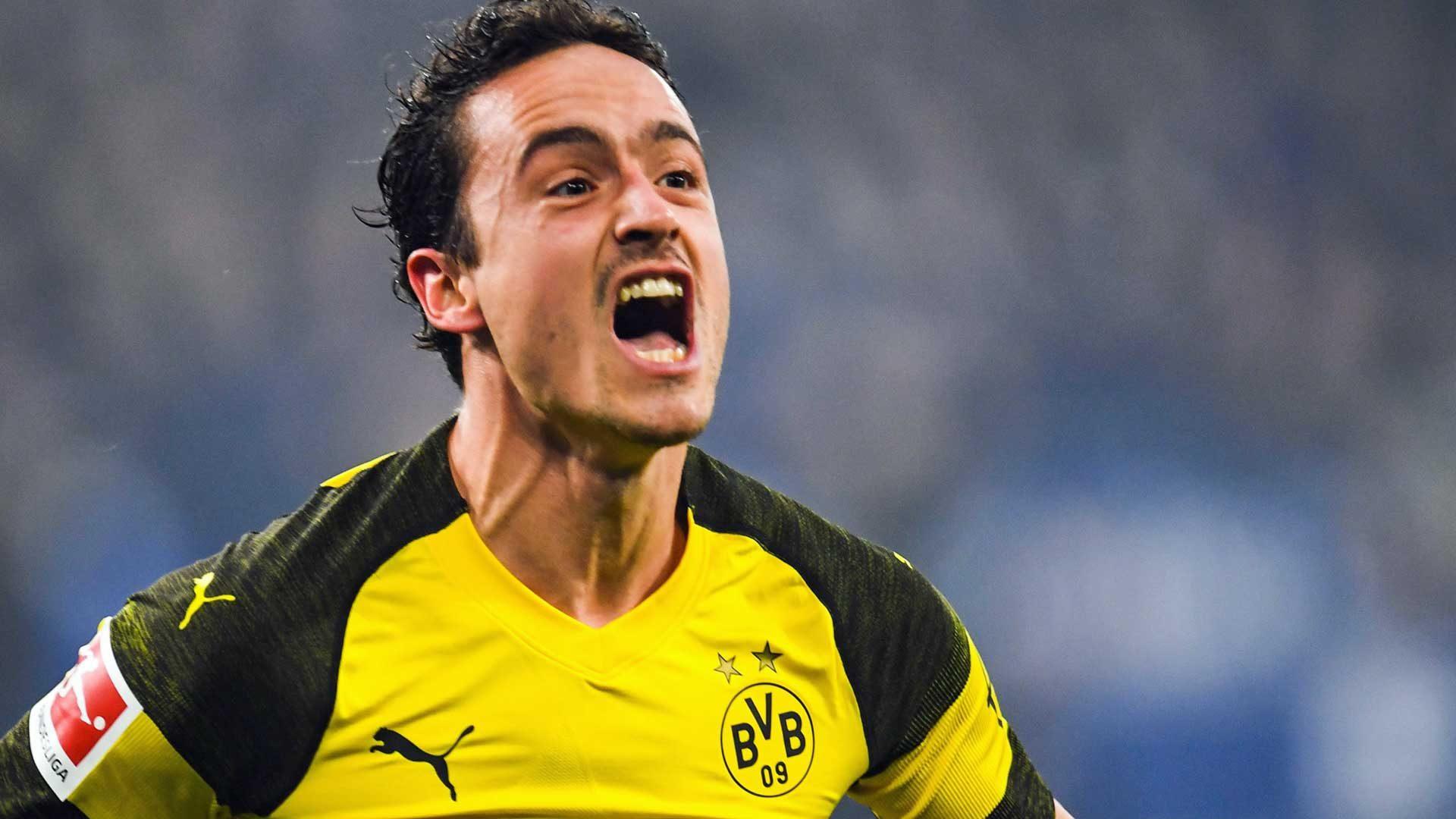 """We have nothing to lose"" - Borussia Dortmund midfielder Thomas Delaney"