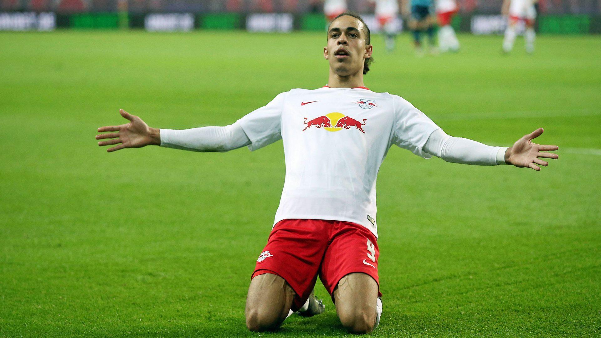 Bundesliga | Is RB Leipzig's Yussuf Poulsen the Bundesliga's most underrated player?