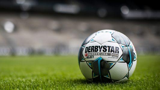 Bundesliga | DERBYSTAR unveils 2019/20 Bundesliga match ball