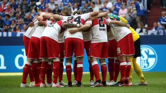 Гјbertragung Relegation 2 Bundesliga
