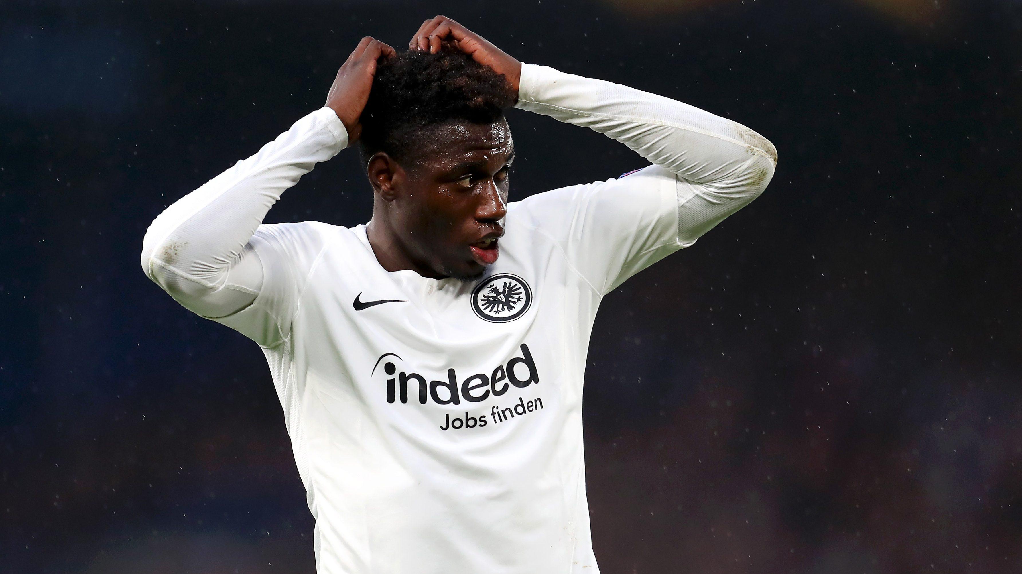Bundesliga | Chelsea 1-1 (4-3 pens ) Frankfurt - as it happened