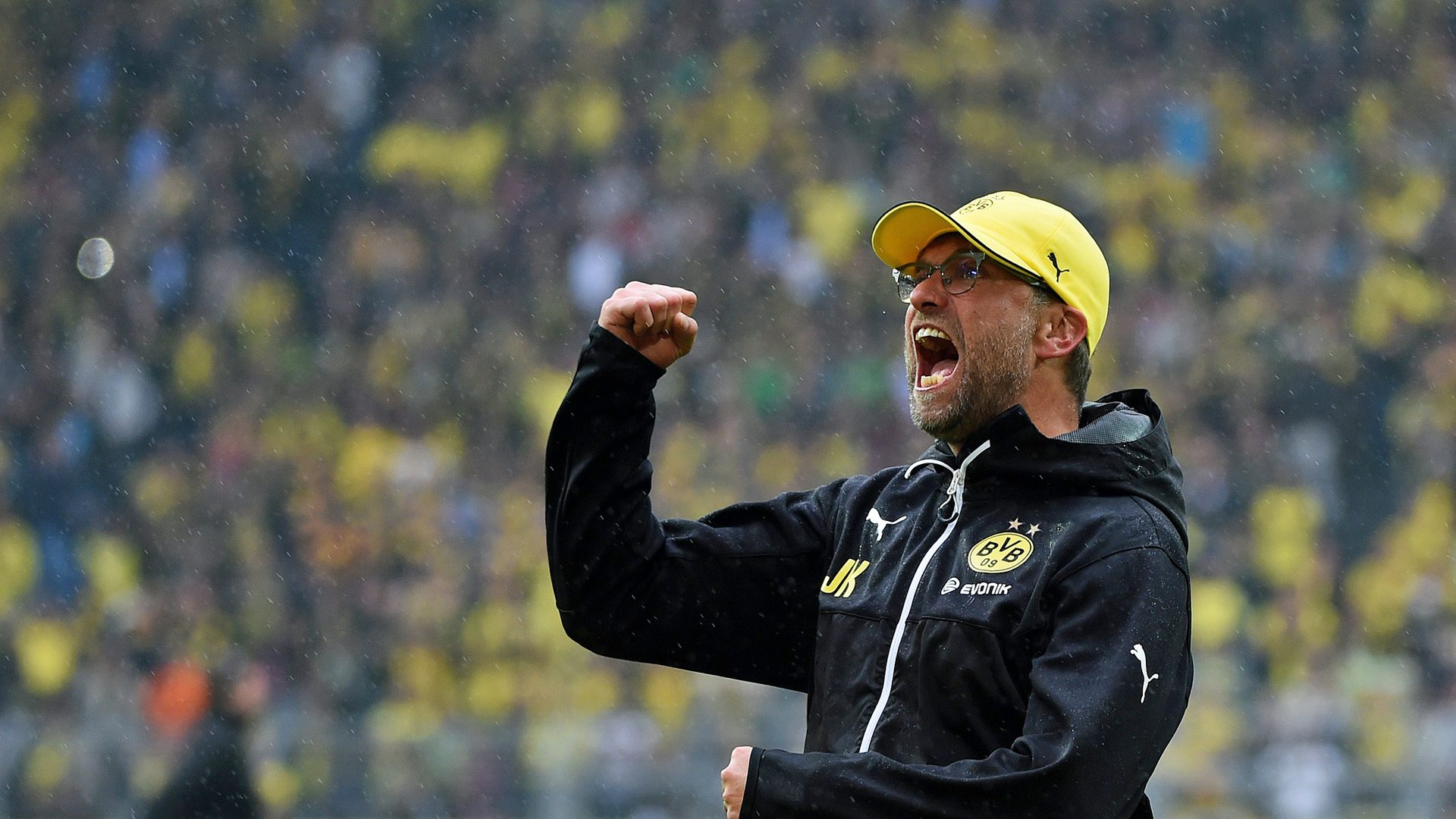 Bundesliga | Jürgen Klopp: A world-class coach, made in the Bundesliga