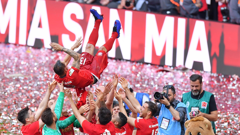 Bayern de Múnich: ¿Qué significa 'Mia San Mia'?