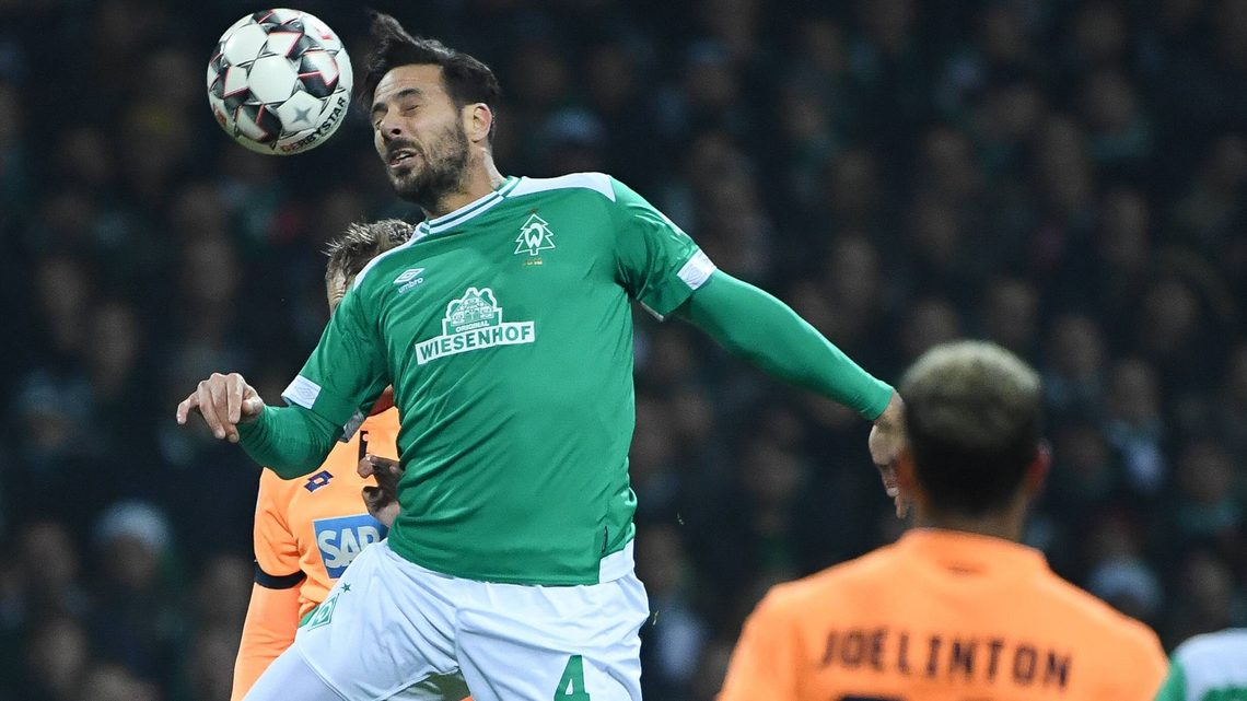 Hoffenheim vs. Werder Bremen: probable line-ups, match stats and LIVE blog!