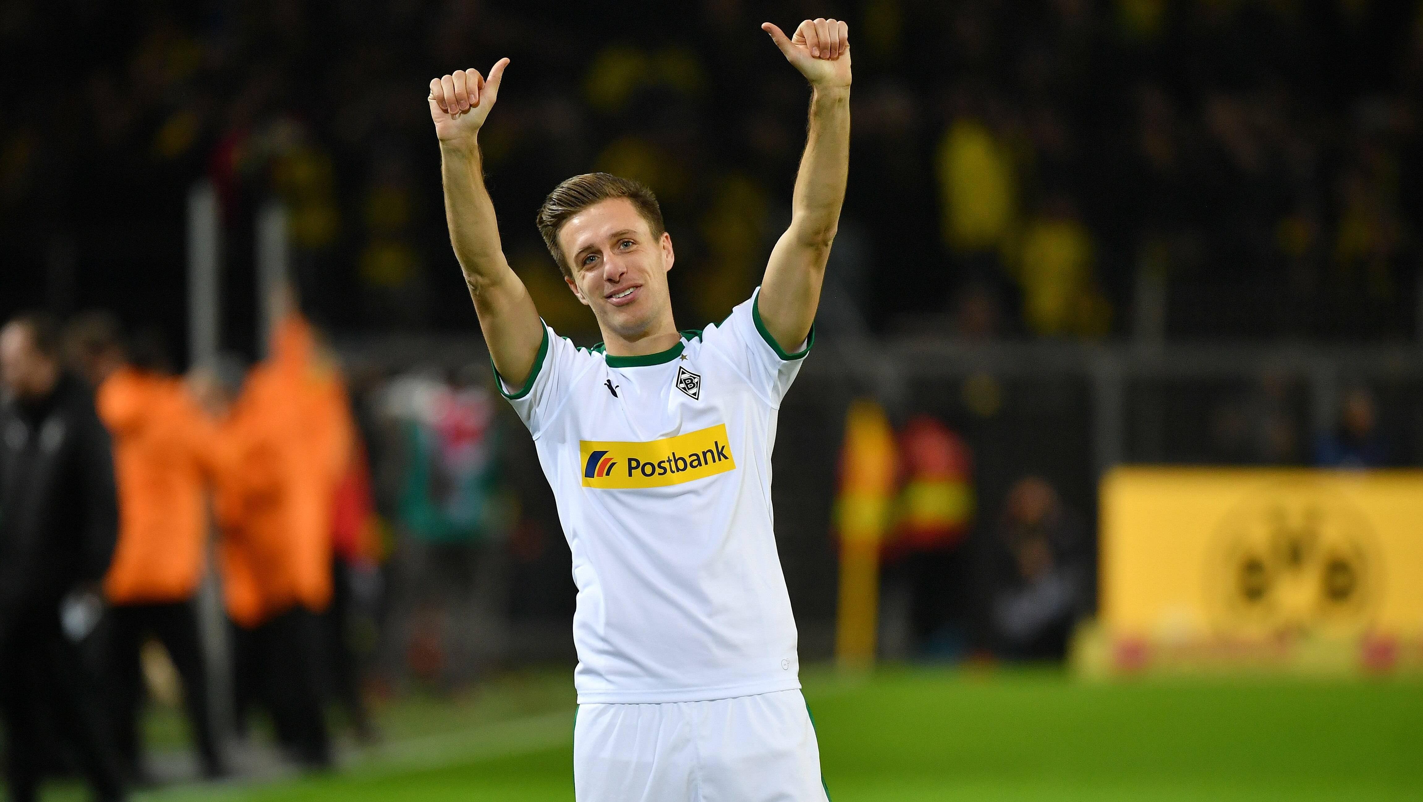 Borussia Mönchengladbach Aktuell