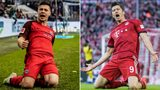 Jovic: Lewy's long-term successor in Germany?