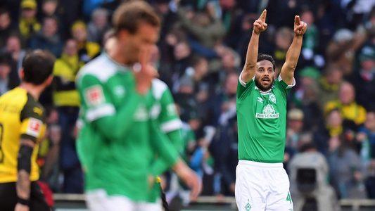 Watch: Werder Bremen 2-2 Borussia Dortmund HIGHLIGHTS