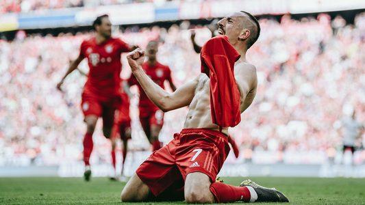 Bundesliga Highlights Video