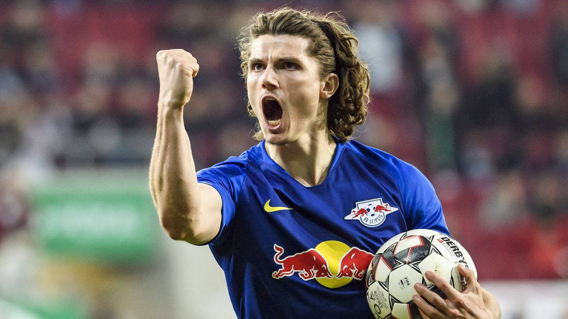 "Bundesliga | RB Leipzig's Marcel Sabitzer: ""I want to win titles!"""